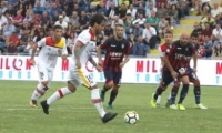 17-18-Fotocronaca Crotone-Benevento 6^ And.