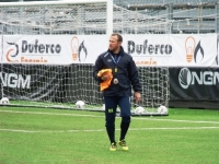 "Per l'Entella test con gli Allievi. Catellani: ""Al Benevento...."""