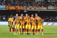 2016/17 Fotocronaca: Benevento-Spezia-Play Off