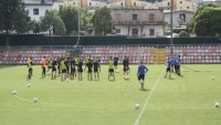 Benevento, la doppia di oggi