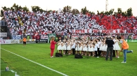 2016/17 Fotocronaca: Carpi-Benevento-Play Off
