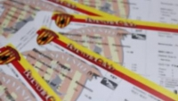 Benevento-Salernitana, sold out settore ospiti