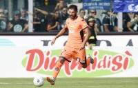Benevento-Juve, incontro per Mancuso