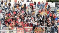 2016/17 Fotocronaca: Entella-Benevento