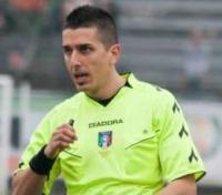 Livio Marinelli è l'arbitro di Benevento-Perugia