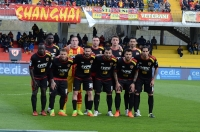 2016/17 Fotocronaca: Benevento-Entella