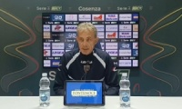 """Zaffaroni: """"Alla fine è emersa la forza del Benevento"""
