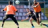 Benevento, domani mattina test con la Primavera