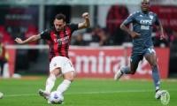 Al Meazza termina 2-0 per il Milan, ora il Benevento trema per davvero