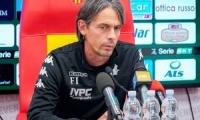 "Inzaghi: ""Qualcosa di anormale nel girone..."""
