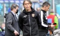 """Inzaghi: """"C'é rammarico, li abbiamo spaventati fino alla fine"""""""