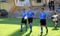 Ascoli-Benevento ad Ivano Pezzuto