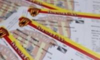 Da domani i biglietti per Cittadella-Benevento
