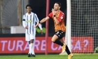 Benevento, il cuore oltre l'ostacolo. Finisce 1-1 con la Juve