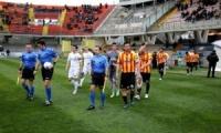Riccardo Ros è l'arbitro di Livorno-Benevento