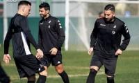 Benevento, il report di oggi