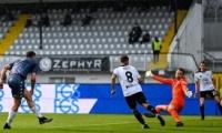 Spezia-Benevento finisce 1-1