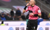 Genoa-Benevento affidata a Luca Pairetto