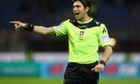 Calvarese per Milan-Benevento
