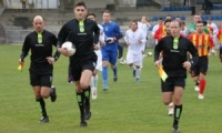 Ascoli-Benevento affidata ad Abbattista