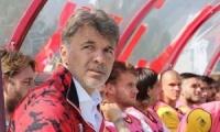 Cremonese, il nuovo allenatore è Marco Baroni
