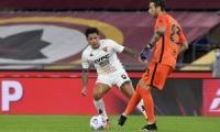 Il Benevento affonda nel finale a Roma: 5-2