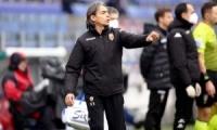 """Inzaghi: E' presto per essere considerati l'Atalanta del Sud"""""""