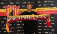 Benevento, ufficializzato Edoardo Masciangelo