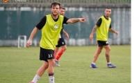 Secondo giorno di preparazione vs Livorno