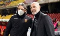 Milan-Benevento, il report del 29