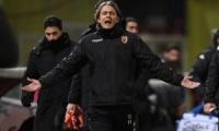 """Inzaghi: """"Meritavamo di vincere ma potevamo anche perdere"""""""