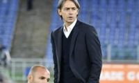 """Inzaghi: """"Risultato bugiardo, giocato alla pari della Roma per 70 minuti"""""""