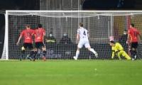 """Letizia: """"Il gol una gioia incredibile"""""""