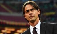 """Inzaghi: """"Poche scuse c'è tanto da lavorare"""""""