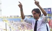 Benevento, corsa solitaria: Inzaghi torna Superpippo