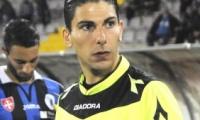 Benevento-Cosenza affidata a Federico Dionisi