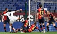 Genoa e Benevento non si fanno male: 1-1