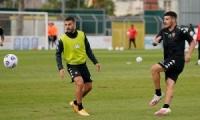 Ripresa la preparazione vs Napoli