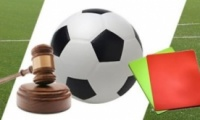 Sette i fermati dal Giudice sportivo