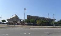 L'itinerario consigliato per raggiungere lo Stadio Arechi