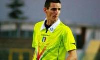 Benevento-Trapani affidata a Daniele Minelli