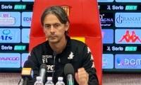 """Inzaghi: """"Per i giovani ci sarà tempo, non regalo niente a nessuno"""""""